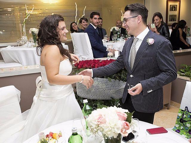 Il matrimonio di Angelo e Mariateresa a Acerra, Napoli 37
