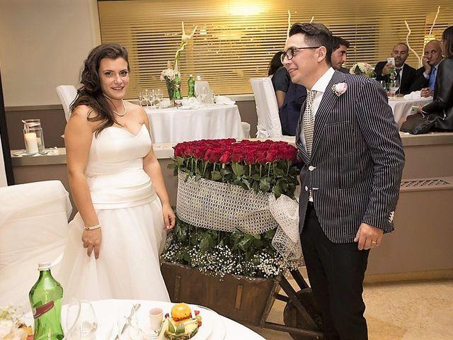 Il matrimonio di Angelo e Mariateresa a Acerra, Napoli 39