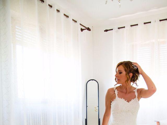 Il matrimonio di Mirko e Elisabetta a Torre del Lago, Lucca 5