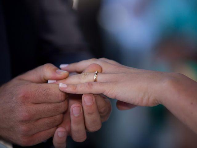 Il matrimonio di Mirko e Elisabetta a Torre del Lago, Lucca 10