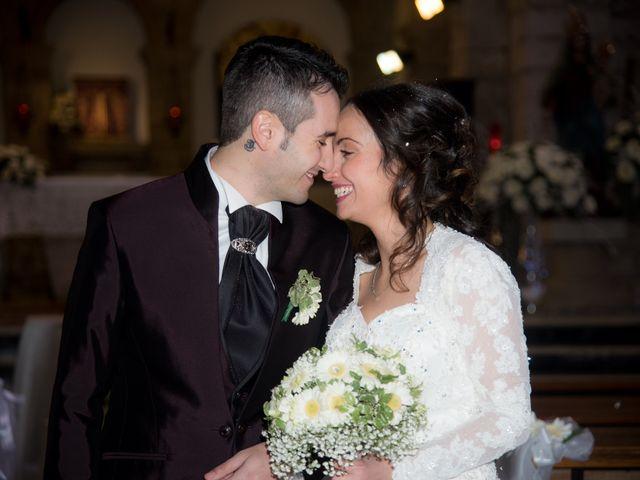 Il matrimonio di Diego e Daniela a Luras, Sassari 1