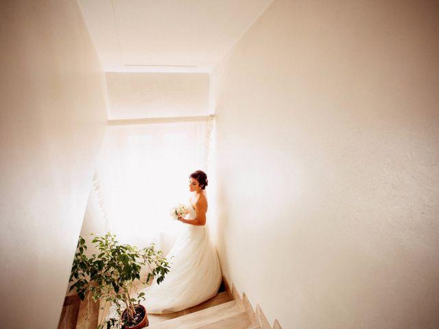 Il matrimonio di Laurent e Cristina a Rignano Garganico, Foggia 7