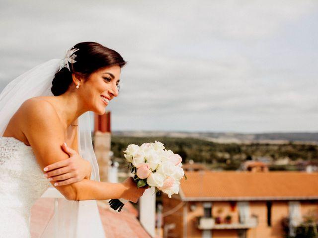 Il matrimonio di Laurent e Cristina a Rignano Garganico, Foggia 9