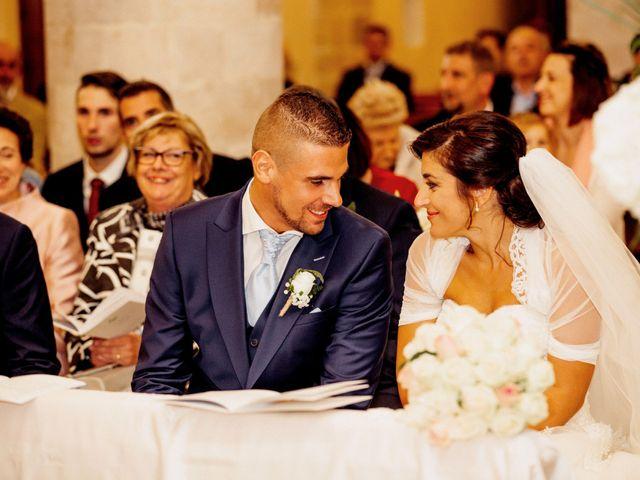 Il matrimonio di Laurent e Cristina a Rignano Garganico, Foggia 13