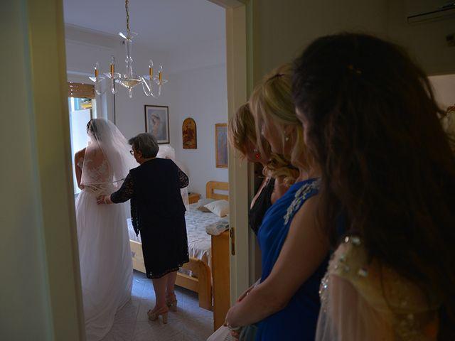 Il matrimonio di Carmelo  e Chiara  a Brindisi, Brindisi 13