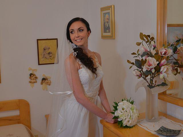 Il matrimonio di Carmelo  e Chiara  a Brindisi, Brindisi 14