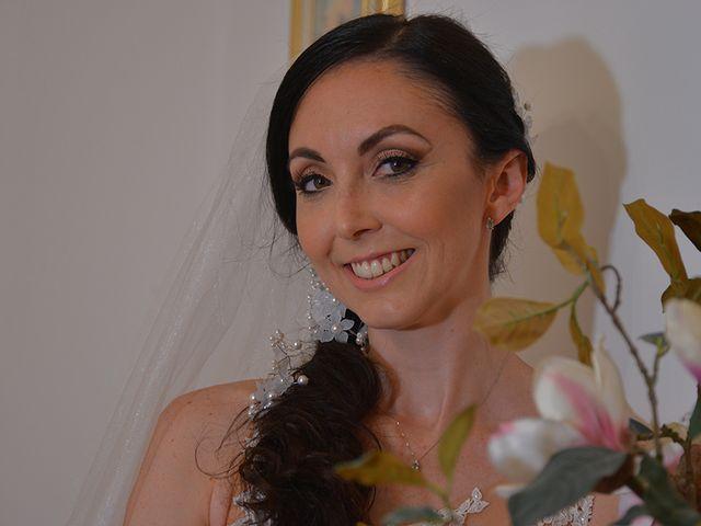 Il matrimonio di Carmelo  e Chiara  a Brindisi, Brindisi 16