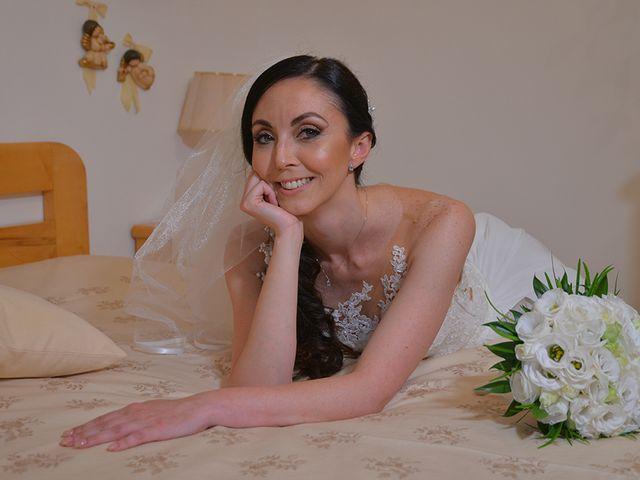 Il matrimonio di Carmelo  e Chiara  a Brindisi, Brindisi 17