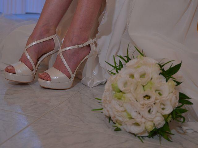 Il matrimonio di Carmelo  e Chiara  a Brindisi, Brindisi 20