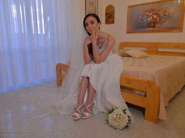 Il matrimonio di Carmelo  e Chiara  a Brindisi, Brindisi 21