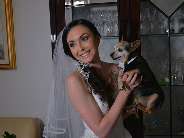 Il matrimonio di Carmelo  e Chiara  a Brindisi, Brindisi 22