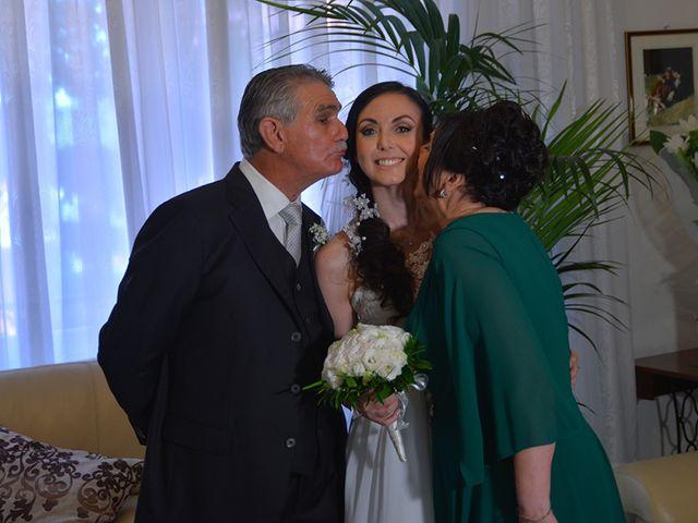Il matrimonio di Carmelo  e Chiara  a Brindisi, Brindisi 23