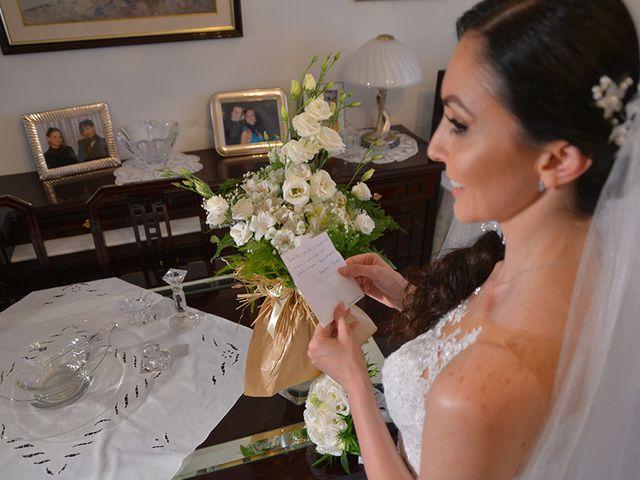 Il matrimonio di Carmelo  e Chiara  a Brindisi, Brindisi 25