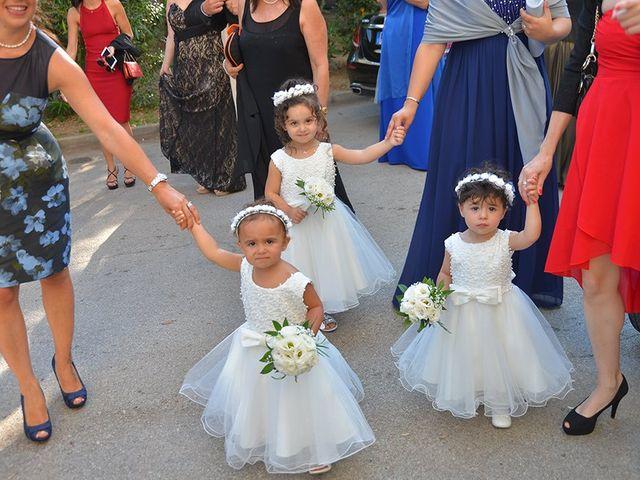 Il matrimonio di Carmelo  e Chiara  a Brindisi, Brindisi 26