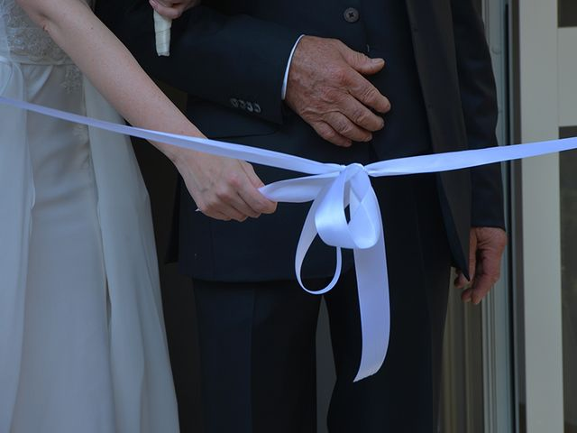Il matrimonio di Carmelo  e Chiara  a Brindisi, Brindisi 27