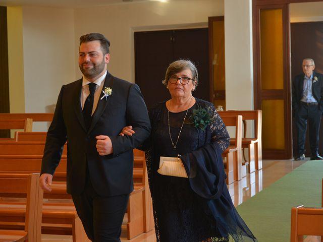 Il matrimonio di Carmelo  e Chiara  a Brindisi, Brindisi 29