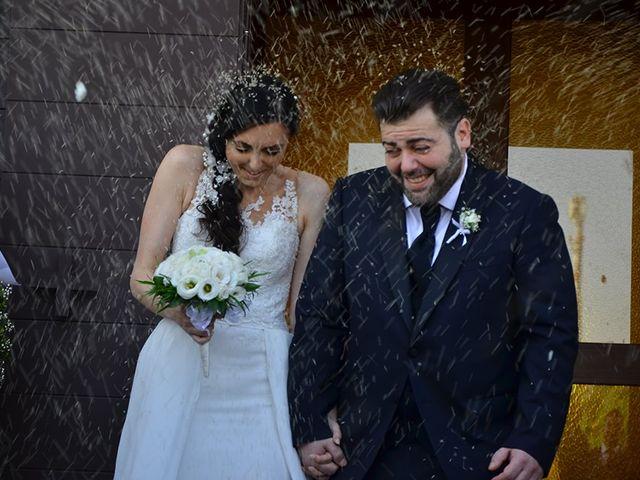 Il matrimonio di Carmelo  e Chiara  a Brindisi, Brindisi 31
