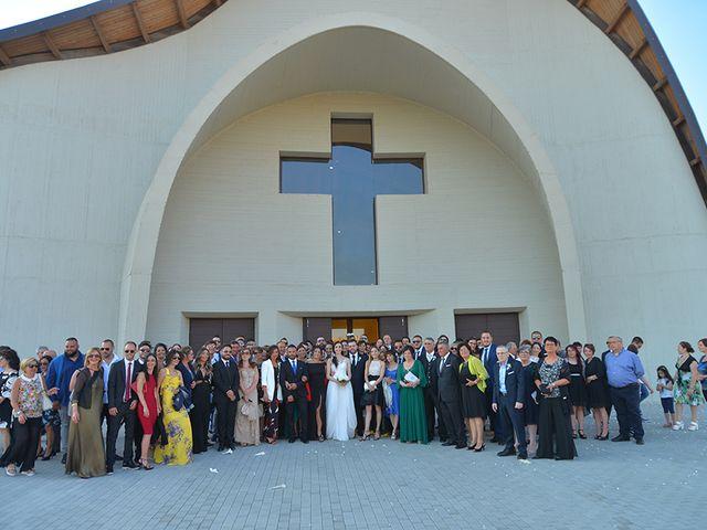 Il matrimonio di Carmelo  e Chiara  a Brindisi, Brindisi 34