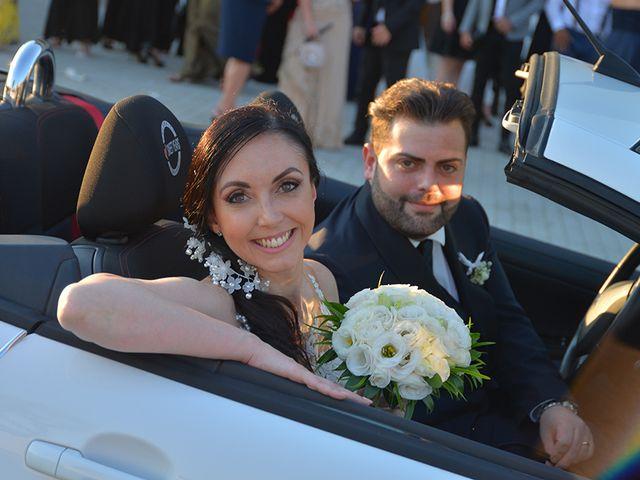 Il matrimonio di Carmelo  e Chiara  a Brindisi, Brindisi 36