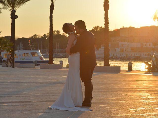 Il matrimonio di Carmelo  e Chiara  a Brindisi, Brindisi 1