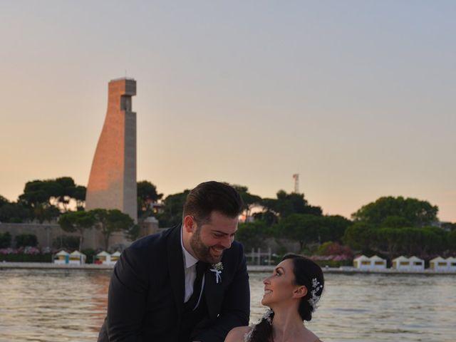 Il matrimonio di Carmelo  e Chiara  a Brindisi, Brindisi 40