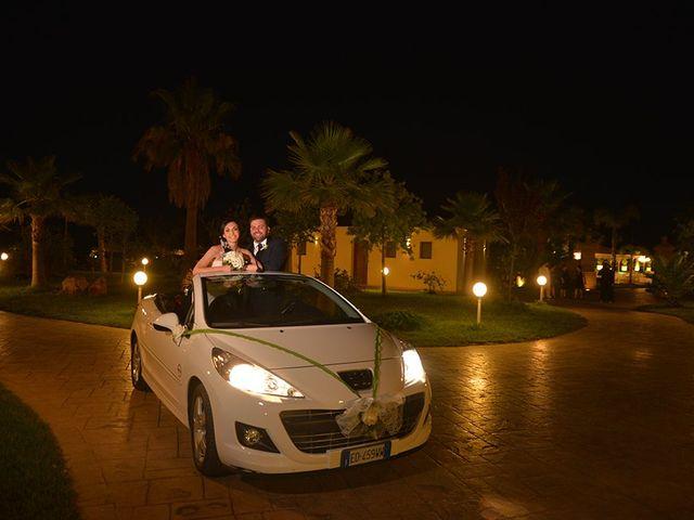 Il matrimonio di Carmelo  e Chiara  a Brindisi, Brindisi 44