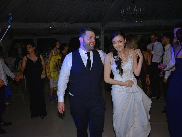 Il matrimonio di Carmelo  e Chiara  a Brindisi, Brindisi 46