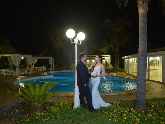 Il matrimonio di Carmelo  e Chiara  a Brindisi, Brindisi 47
