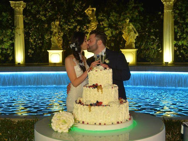 Il matrimonio di Carmelo  e Chiara  a Brindisi, Brindisi 49
