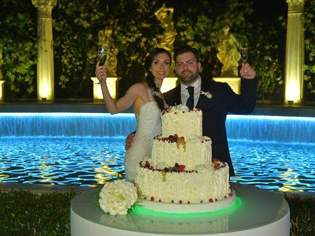 Il matrimonio di Carmelo  e Chiara  a Brindisi, Brindisi 50