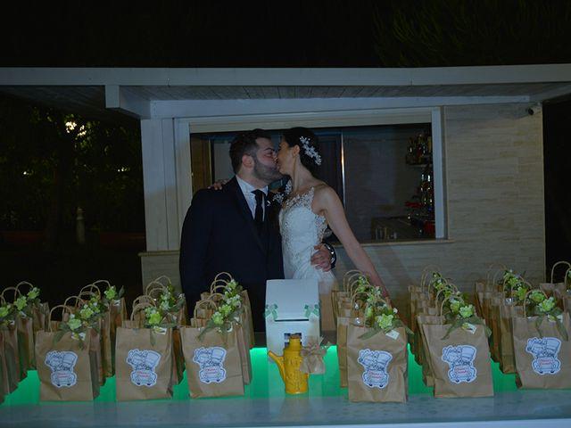 Il matrimonio di Carmelo  e Chiara  a Brindisi, Brindisi 51