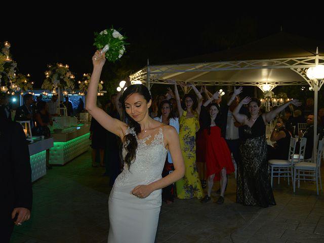 Il matrimonio di Carmelo  e Chiara  a Brindisi, Brindisi 52
