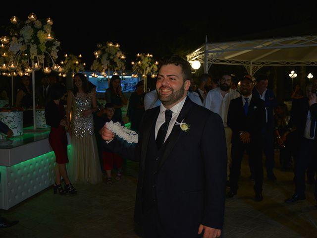 Il matrimonio di Carmelo  e Chiara  a Brindisi, Brindisi 53