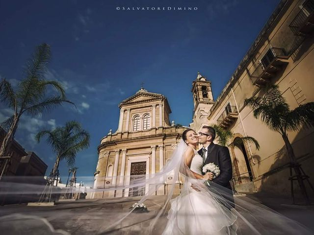 Il matrimonio di Roberto e Rossana a Sambuca di Sicilia, Agrigento 25