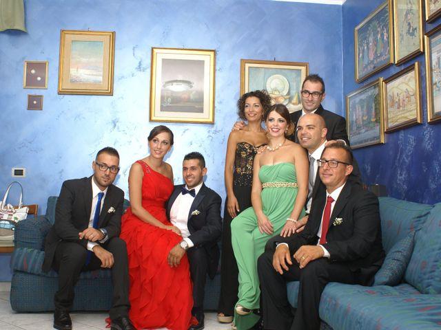 Il matrimonio di Roberto e Rossana a Sambuca di Sicilia, Agrigento 6