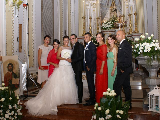 Il matrimonio di Roberto e Rossana a Sambuca di Sicilia, Agrigento 21