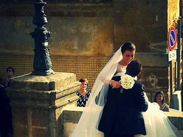 Il matrimonio di Roberto e Rossana a Sambuca di Sicilia, Agrigento 26