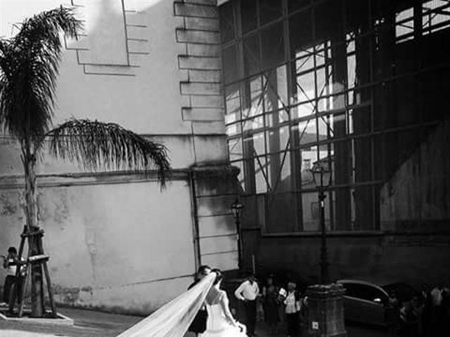 Il matrimonio di Roberto e Rossana a Sambuca di Sicilia, Agrigento 24