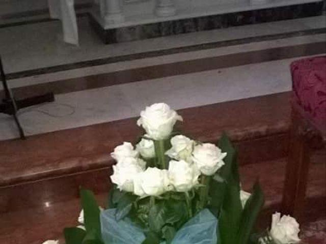 Il matrimonio di Roberto e Rossana a Sambuca di Sicilia, Agrigento 17