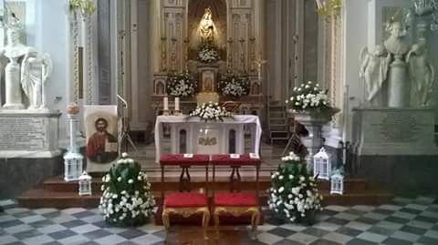 Il matrimonio di Roberto e Rossana a Sambuca di Sicilia, Agrigento 15
