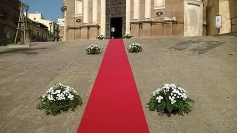 Il matrimonio di Roberto e Rossana a Sambuca di Sicilia, Agrigento 13