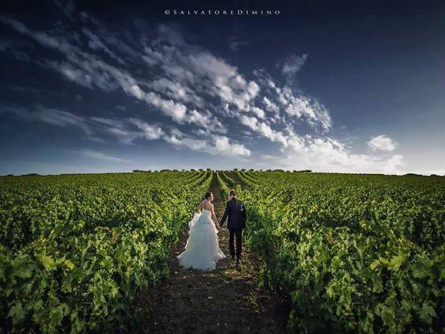 Il matrimonio di Roberto e Rossana a Sambuca di Sicilia, Agrigento 29