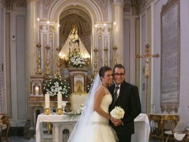 Il matrimonio di Roberto e Rossana a Sambuca di Sicilia, Agrigento 19