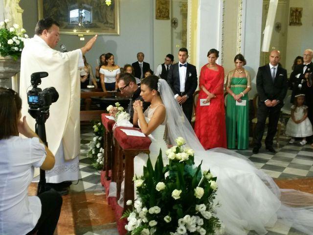 Il matrimonio di Roberto e Rossana a Sambuca di Sicilia, Agrigento 18