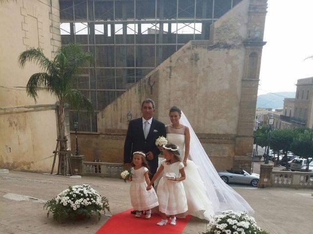 Il matrimonio di Roberto e Rossana a Sambuca di Sicilia, Agrigento 14