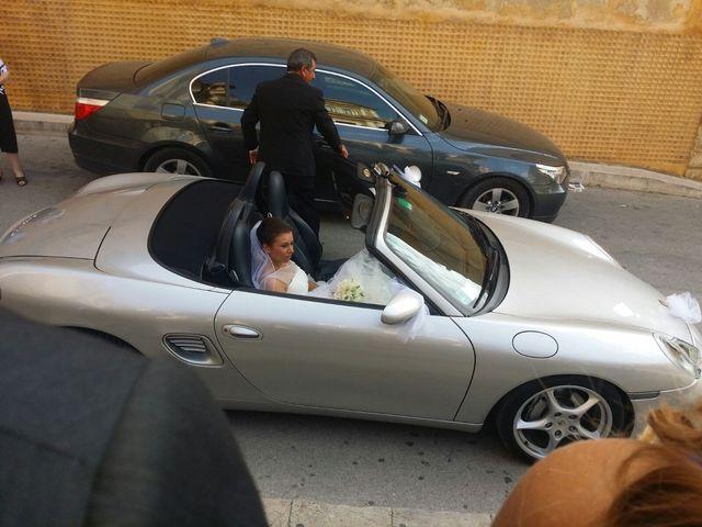 Il matrimonio di Roberto e Rossana a Sambuca di Sicilia, Agrigento 11
