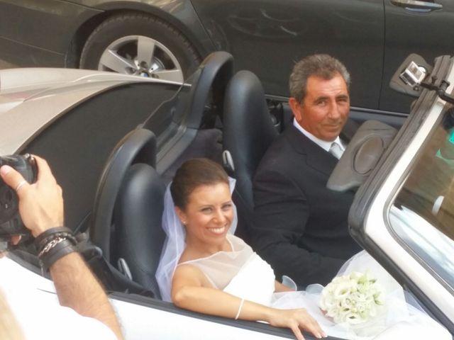 Il matrimonio di Roberto e Rossana a Sambuca di Sicilia, Agrigento 12