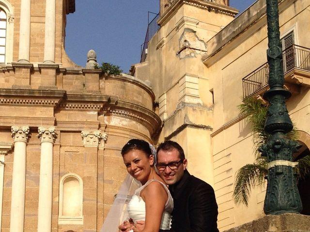 Il matrimonio di Roberto e Rossana a Sambuca di Sicilia, Agrigento 2
