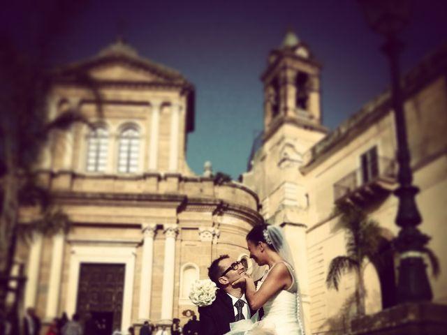 Il matrimonio di Roberto e Rossana a Sambuca di Sicilia, Agrigento 27