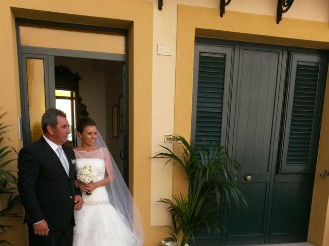 Il matrimonio di Roberto e Rossana a Sambuca di Sicilia, Agrigento 10